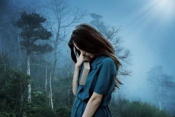 Ce poți face pentru o mămică în depresie?