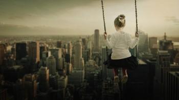 Copilul meu, viața mea - iubirea și sacrificiul de sine