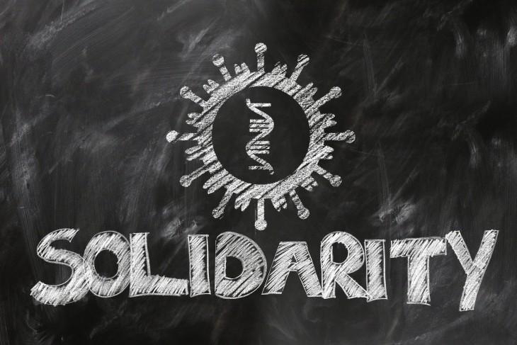 Pandemia Covid-19 - între negare la agonie